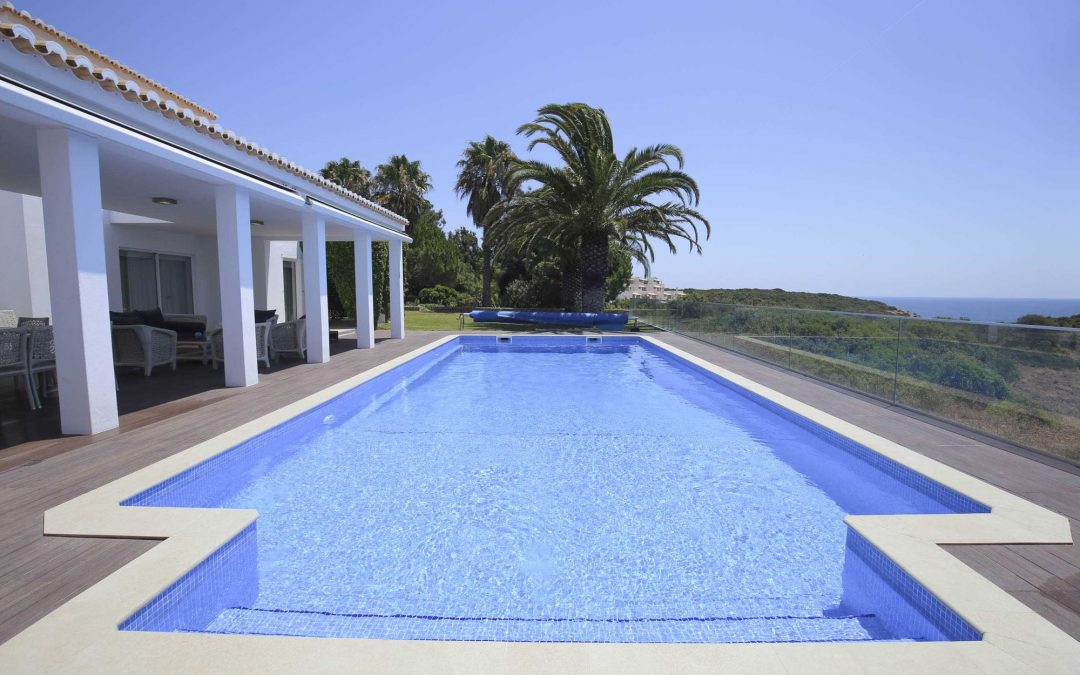 Villa Alice Ocean view western Algarve