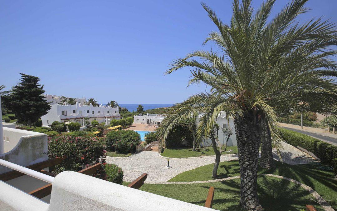 Villa Gaivotta T2 Sea view Algarve