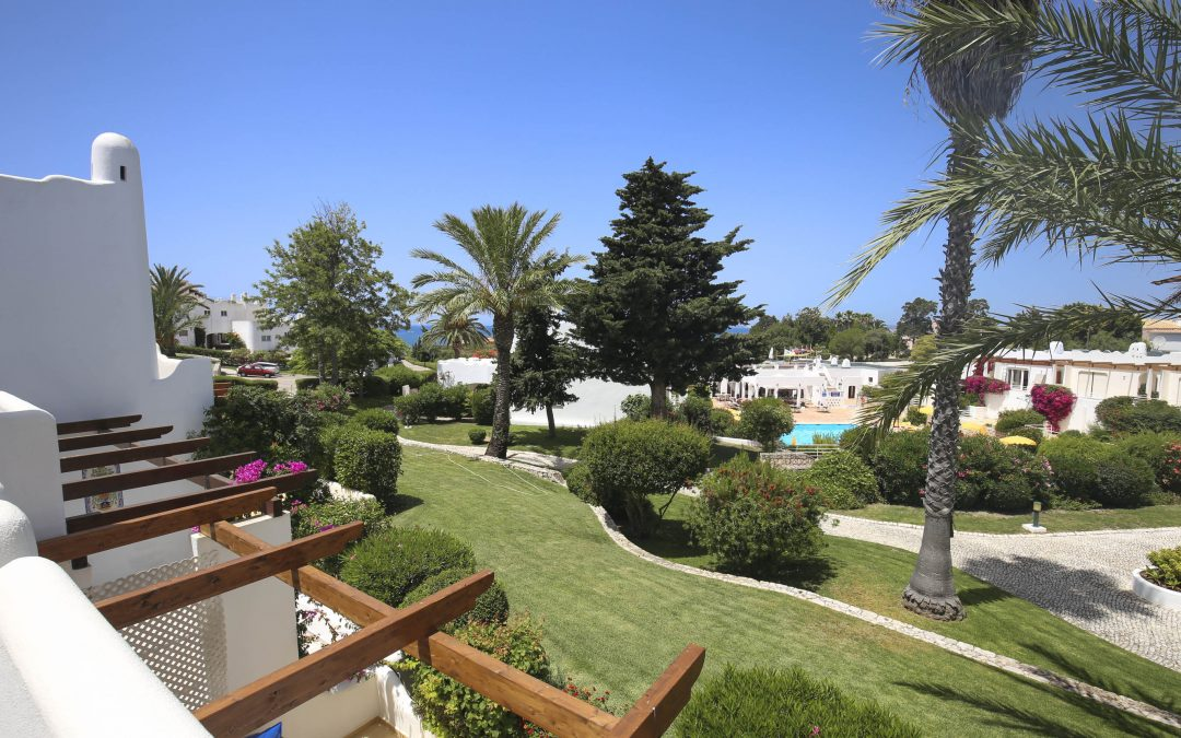 Villa Gaivotta T2 western Algarve
