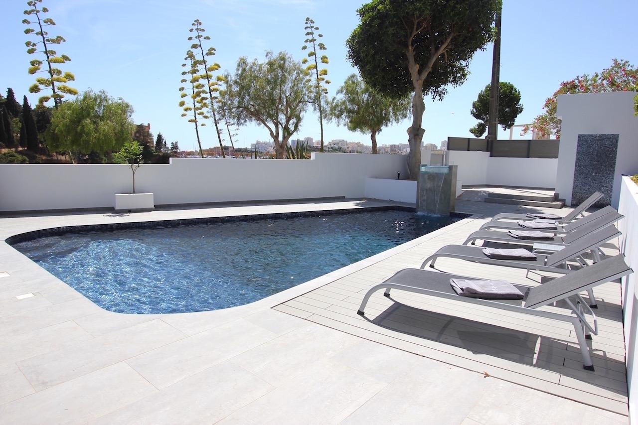 Casa O'rio near ocean western Algarve-pool-Enneking premium rentals
