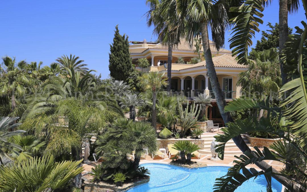 villa ophelia